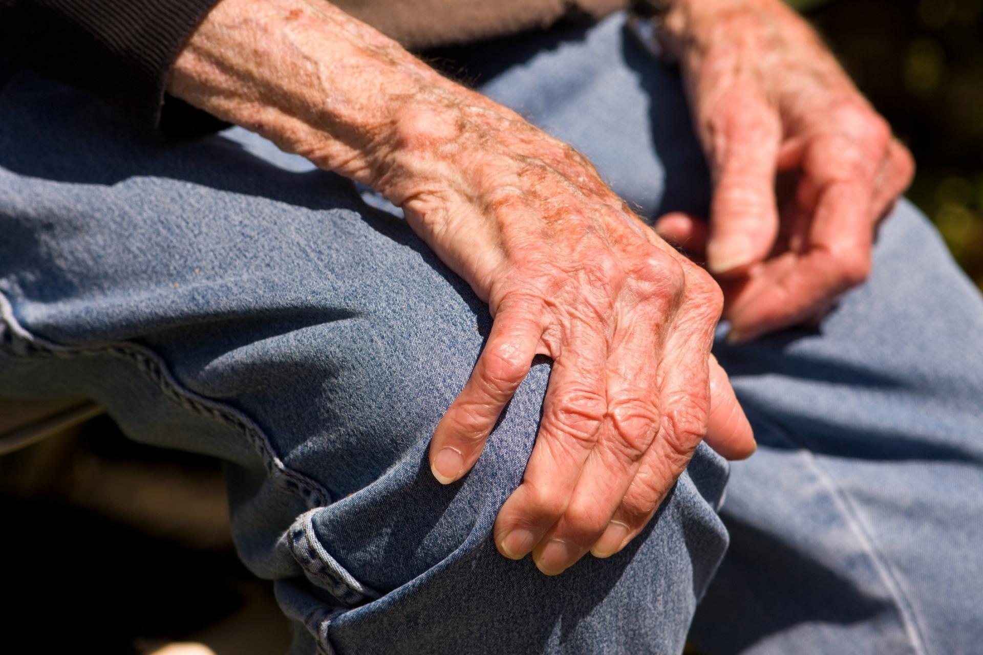 Избавляет ли перец в день от болезни Паркинсона?