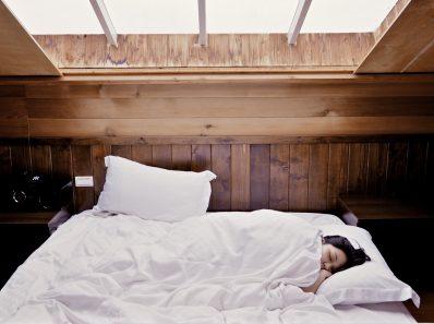 Ваш Мозг Начинает Есть Сам Себя После Того, Как Голоден До Сна