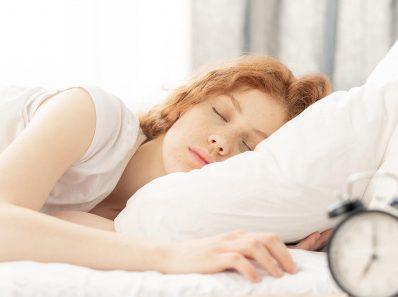Привычки Здорового Сна Помогают Снизить Риск Сердечной Недостаточности