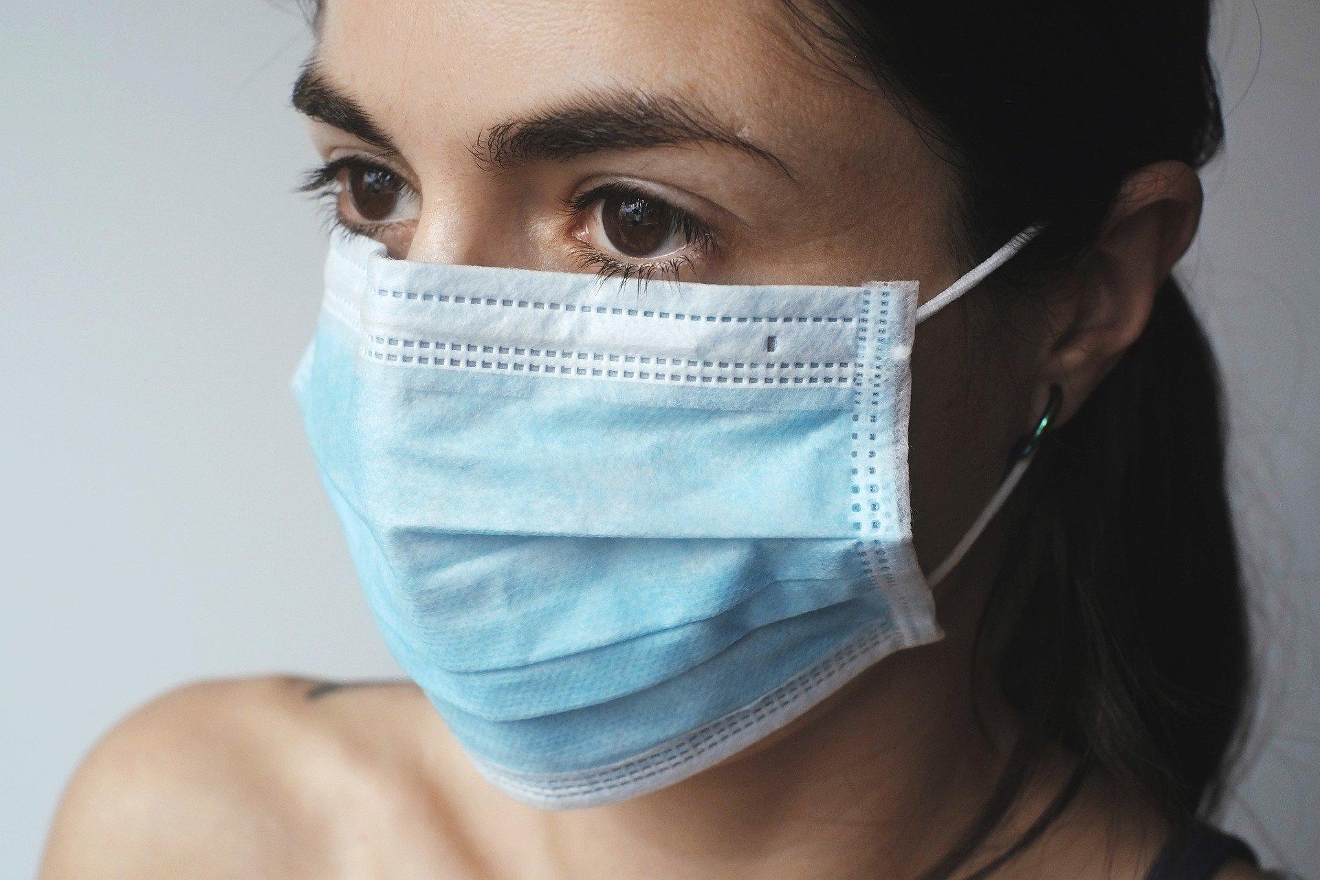Эта маска вызывает рак легких