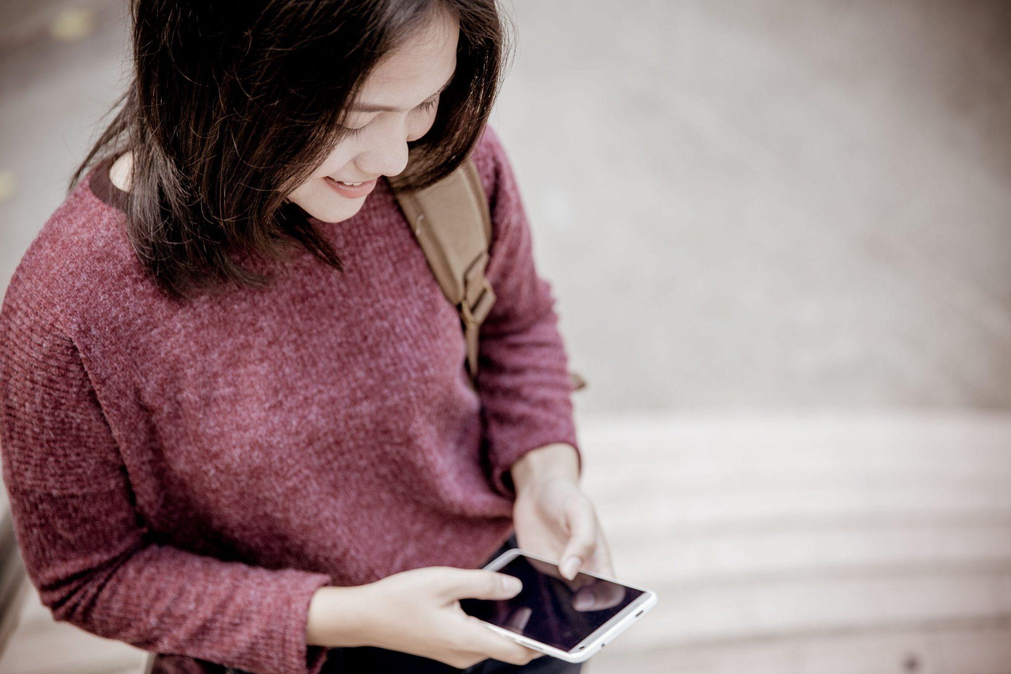 Радиационное излучение отсотовых телефонов