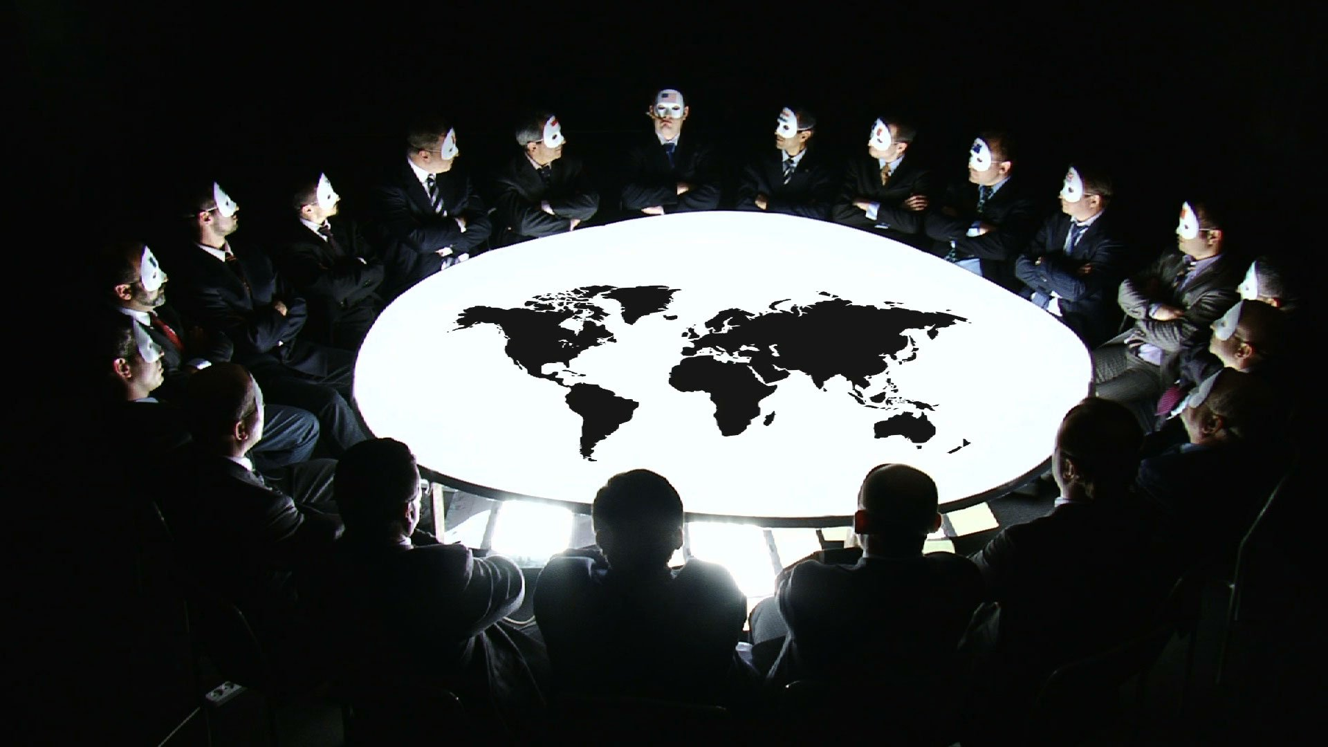 Вероломные узы Фаучи с Китаем и глобалистами