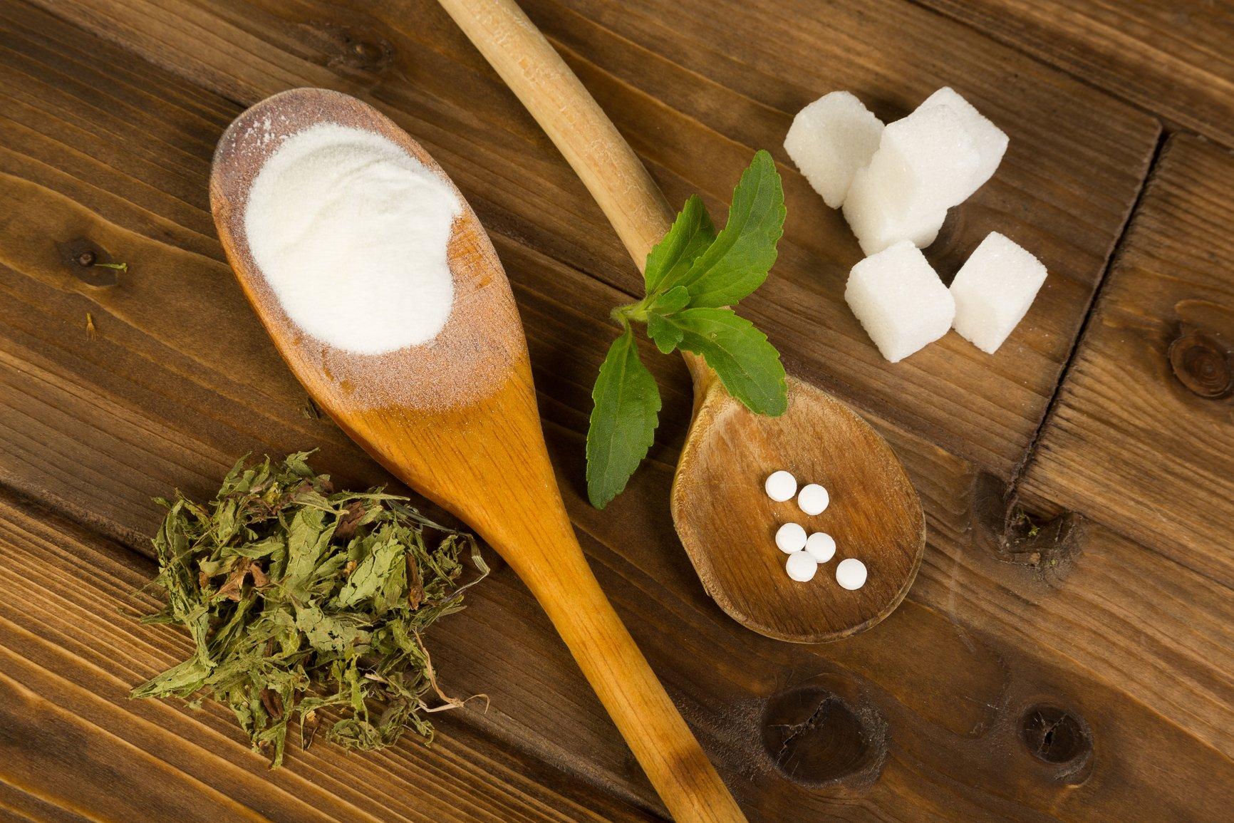 Заменители сахара - что безопасно, а что нет