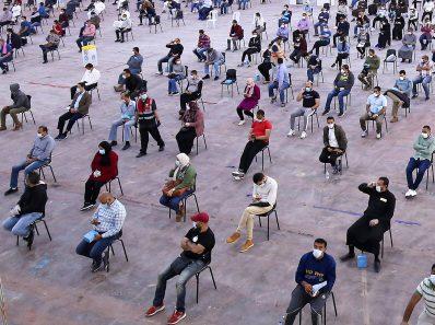 Почему социальное дистанцирование не должно быть новой нормой