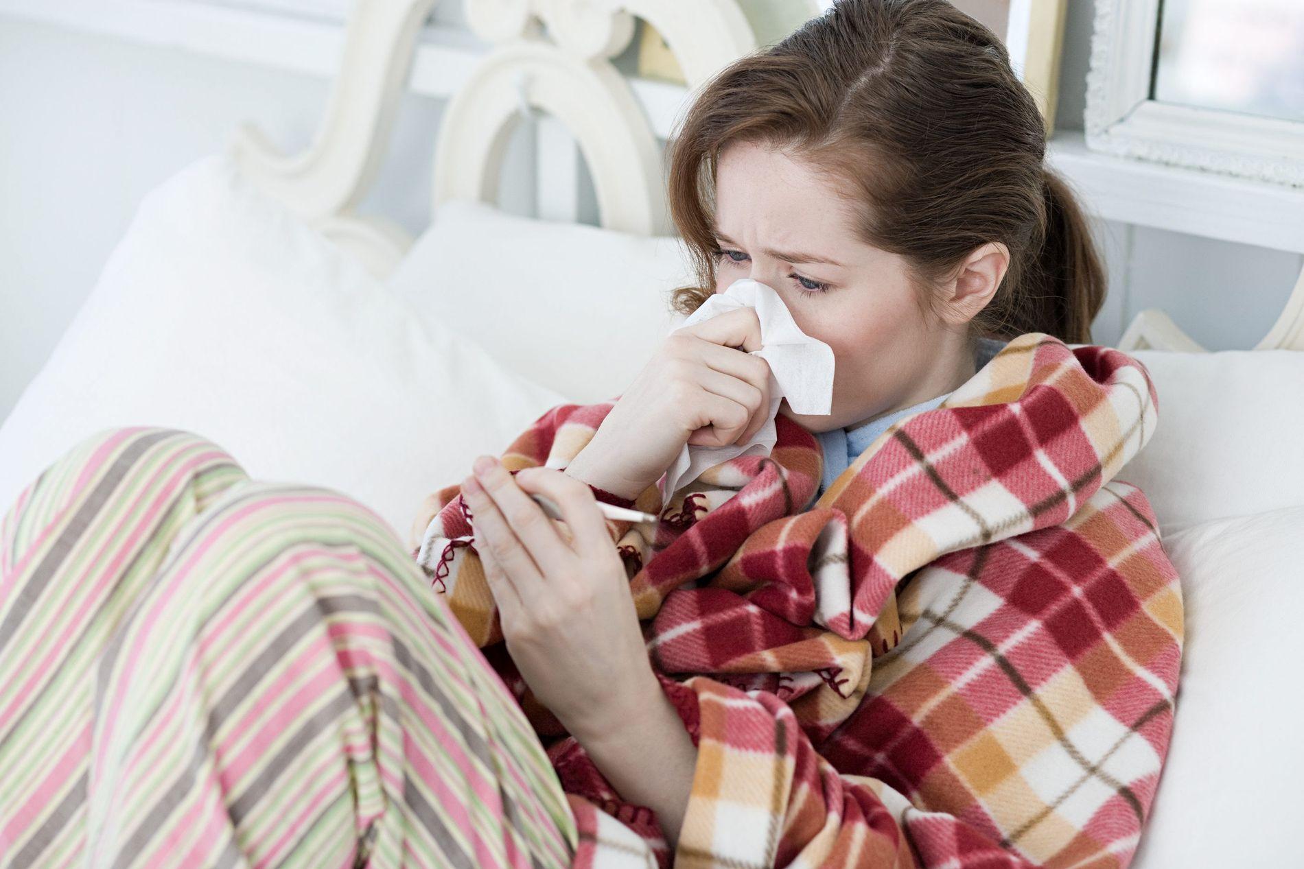 Природные средства от простуды: что работает, а что нет