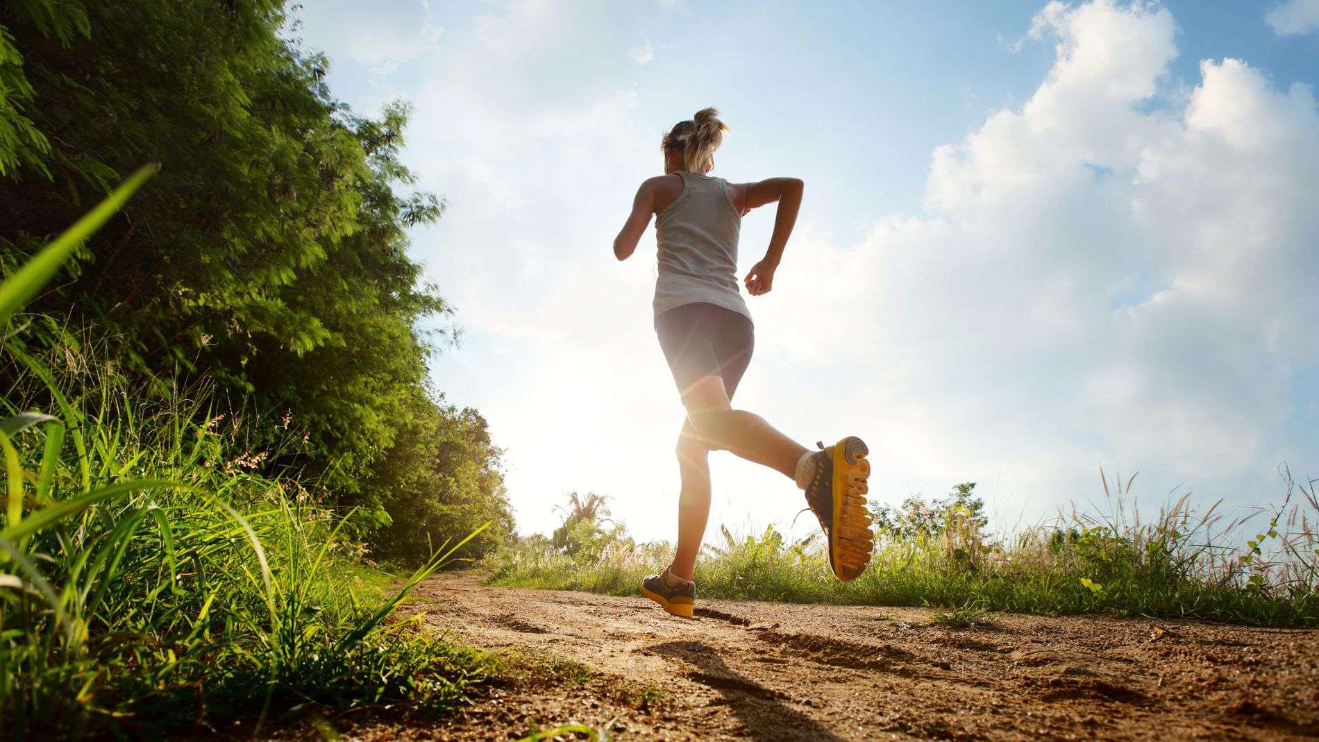 Пиковая физическая нагрузка: воспользуйтесь преимуществами высокоинтенсивных интервальных тренировок