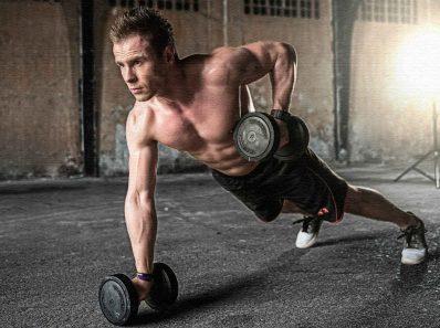 Что происходит с вашим телом, когда вы тренируетесь?