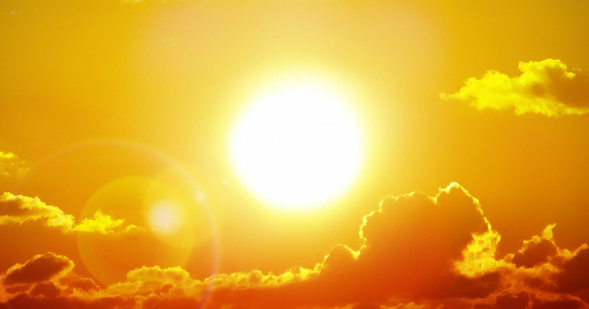 ВОЗ считает избегание солнца «заблуждением»