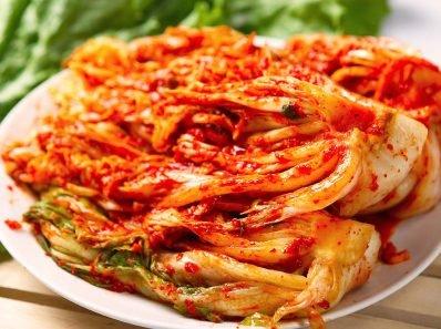 Кимчи: пища, которая помогает избавиться от пестицидов