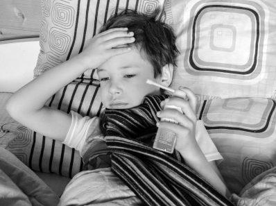 Как долго длится грипп?