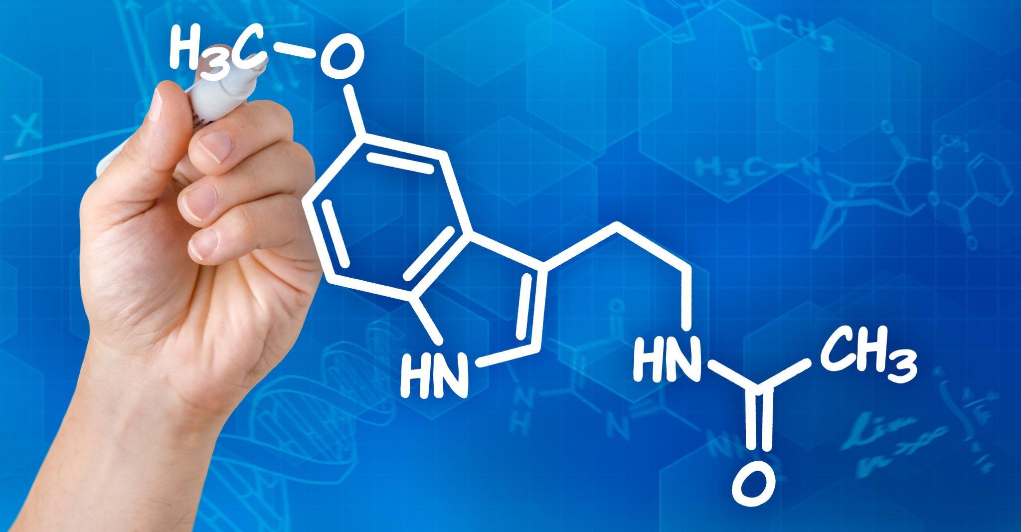 Клиника Кливленда определяет мелатонин как средство лечения COVID-19