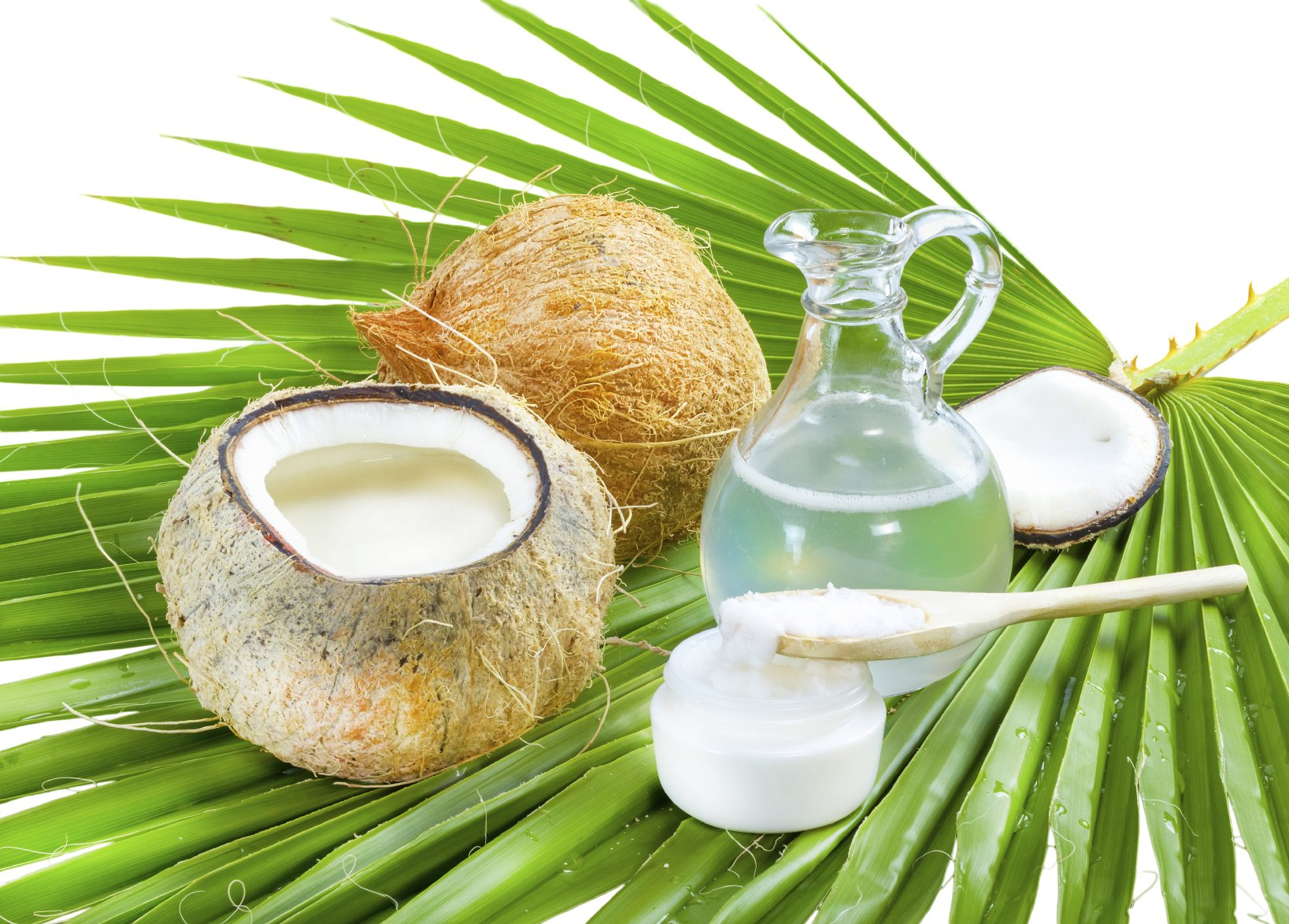 Многочисленные преимущества масла МСТ для здоровья