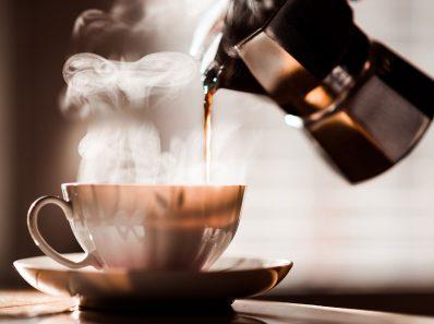Может ли употребление более темного кофе улучшить ваше здоровье?