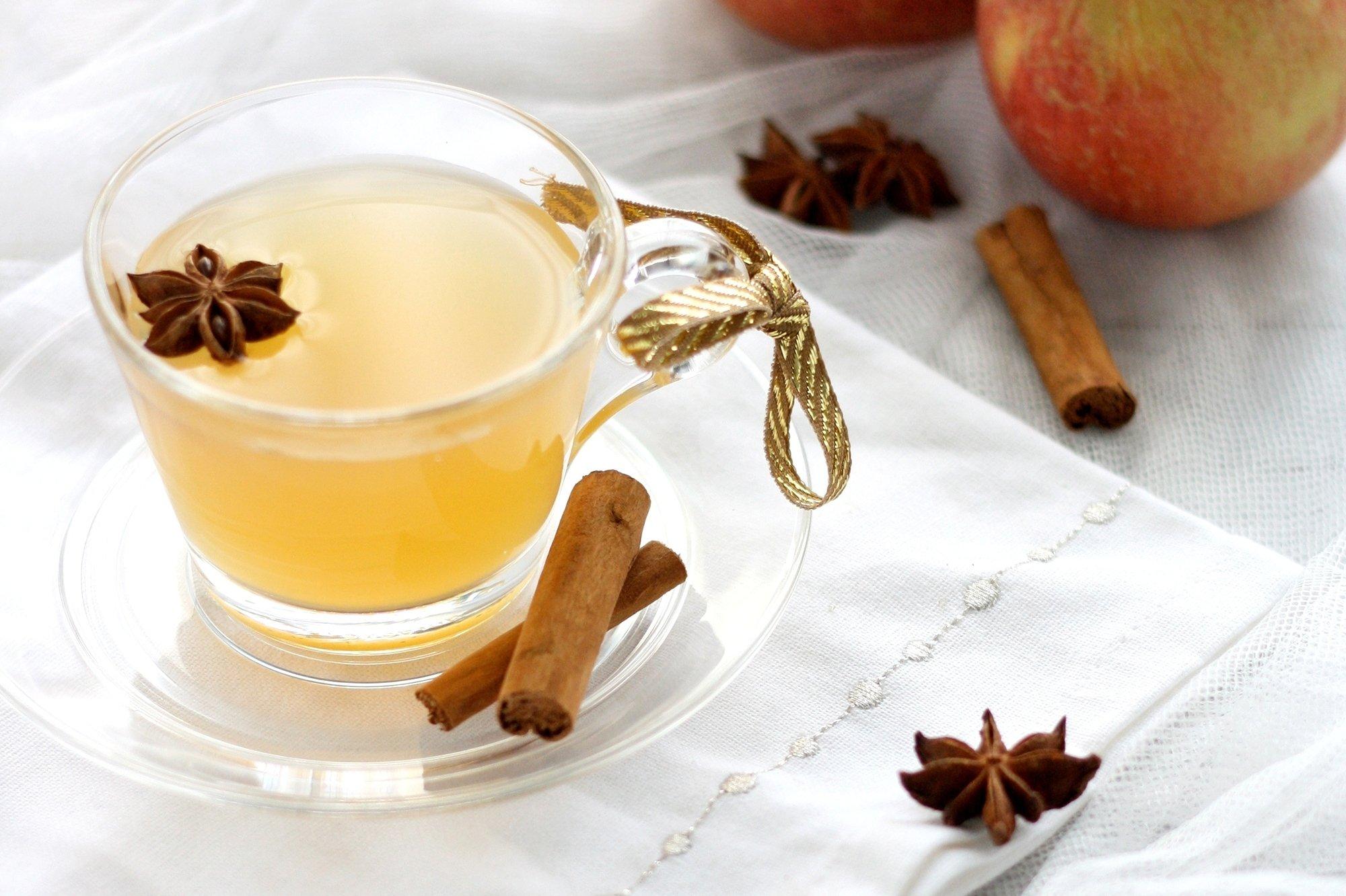 5 полезных свойств чая с корицей