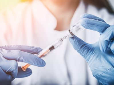 Вакцинация может повысить риск менингита