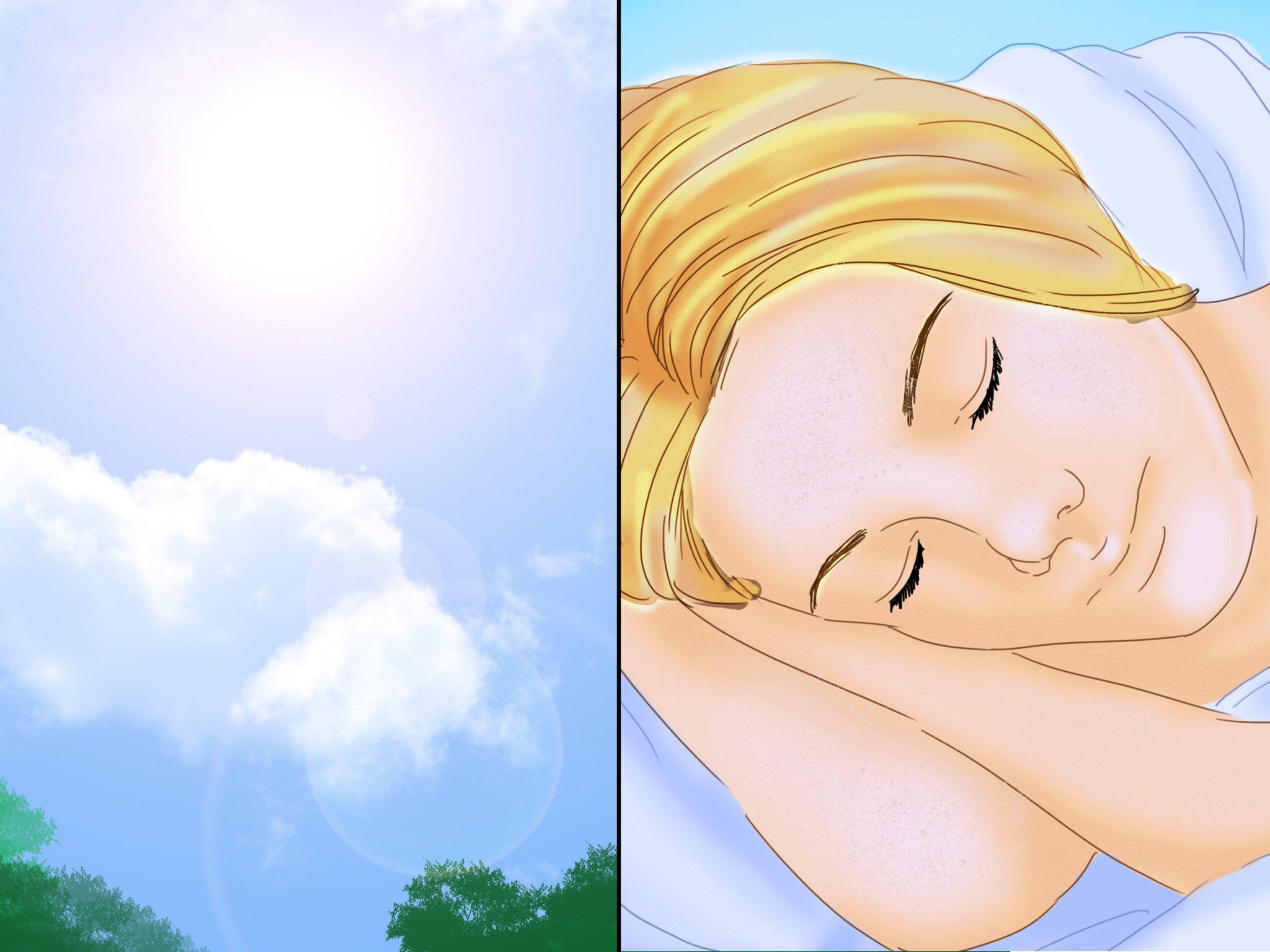 33 главных совета по оптимизации режима сна