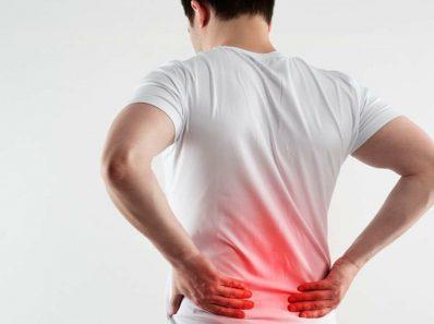 Как лечить боль в спине без опасных лекарств