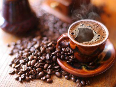 У регулярно пьющих кофе более чистые артерии