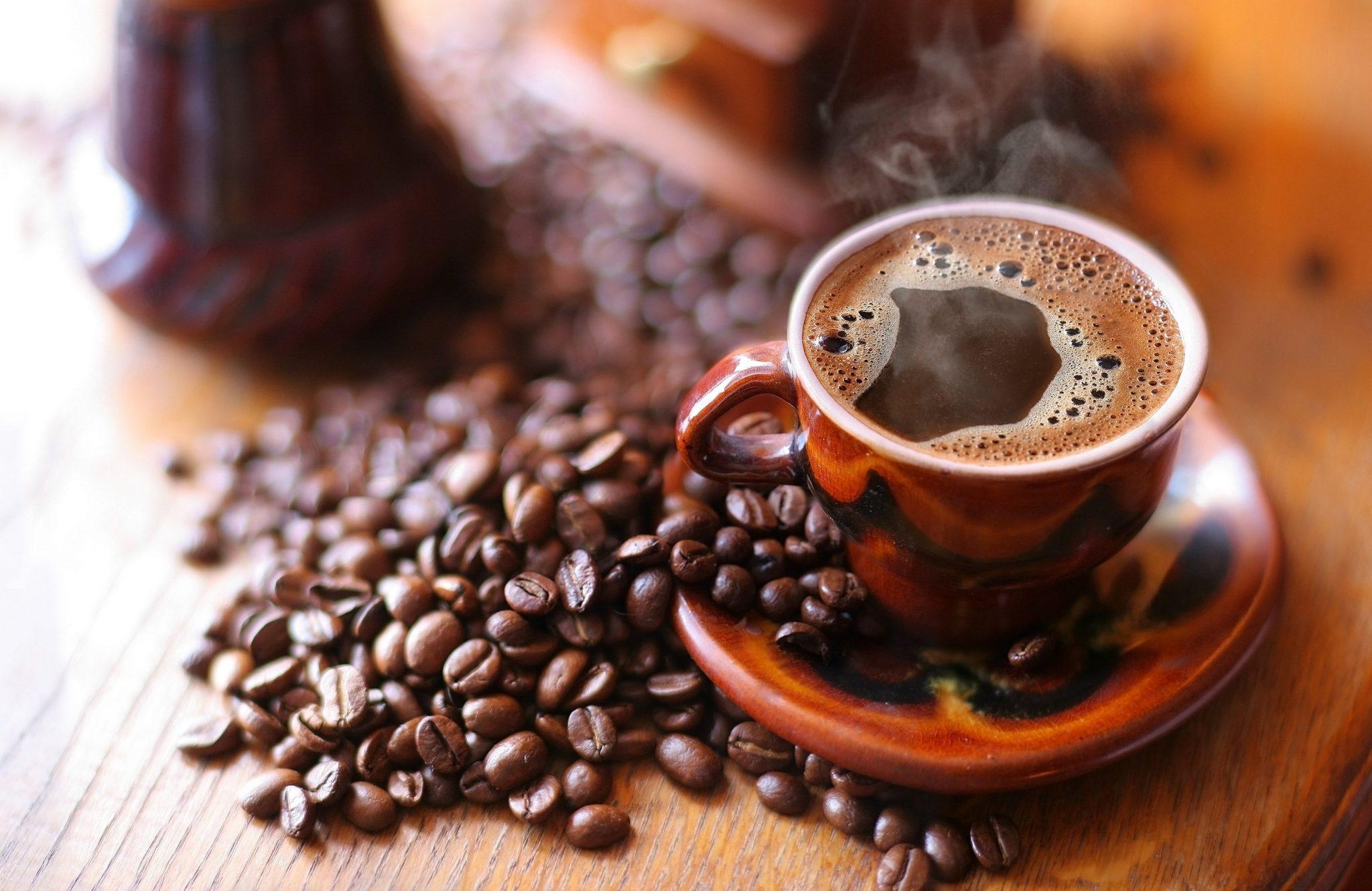 Еще хорошие новости для любителей кофе: это приносит пользу вашей печени