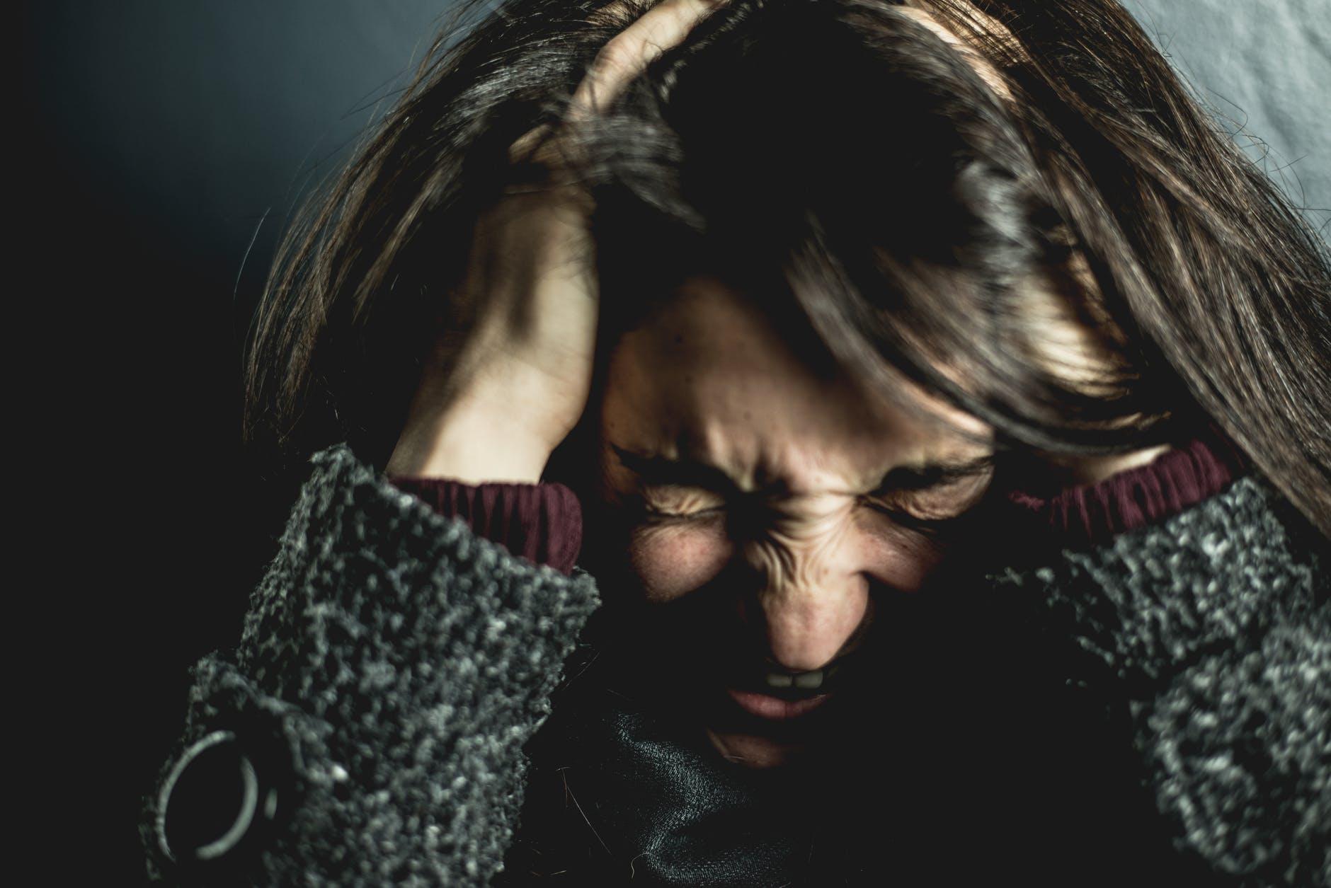 Бесконечная болезнь – это продолжение страха