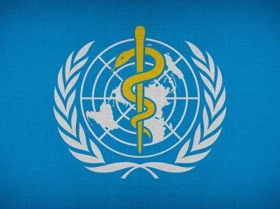 ВОЗ утверждает, что бессимптомная передача инфекции является редкостью, а затем отступает
