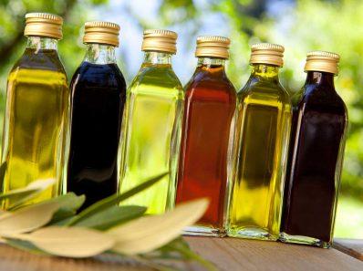 Железо и растительное масло - смертельная комбинация