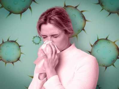 Почему исчез грипп?