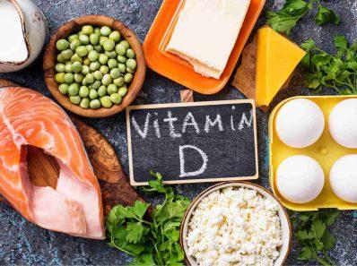 Витамин D Защищает От Инфекций