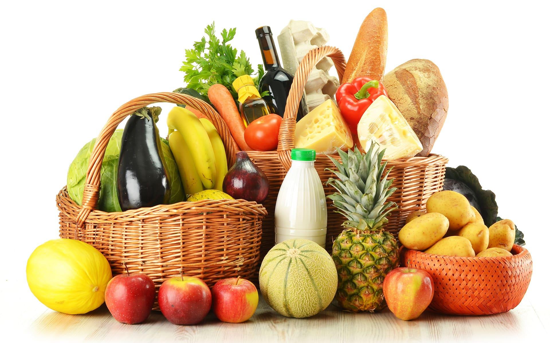 14 здоровых способов сэкономить на продуктах питания