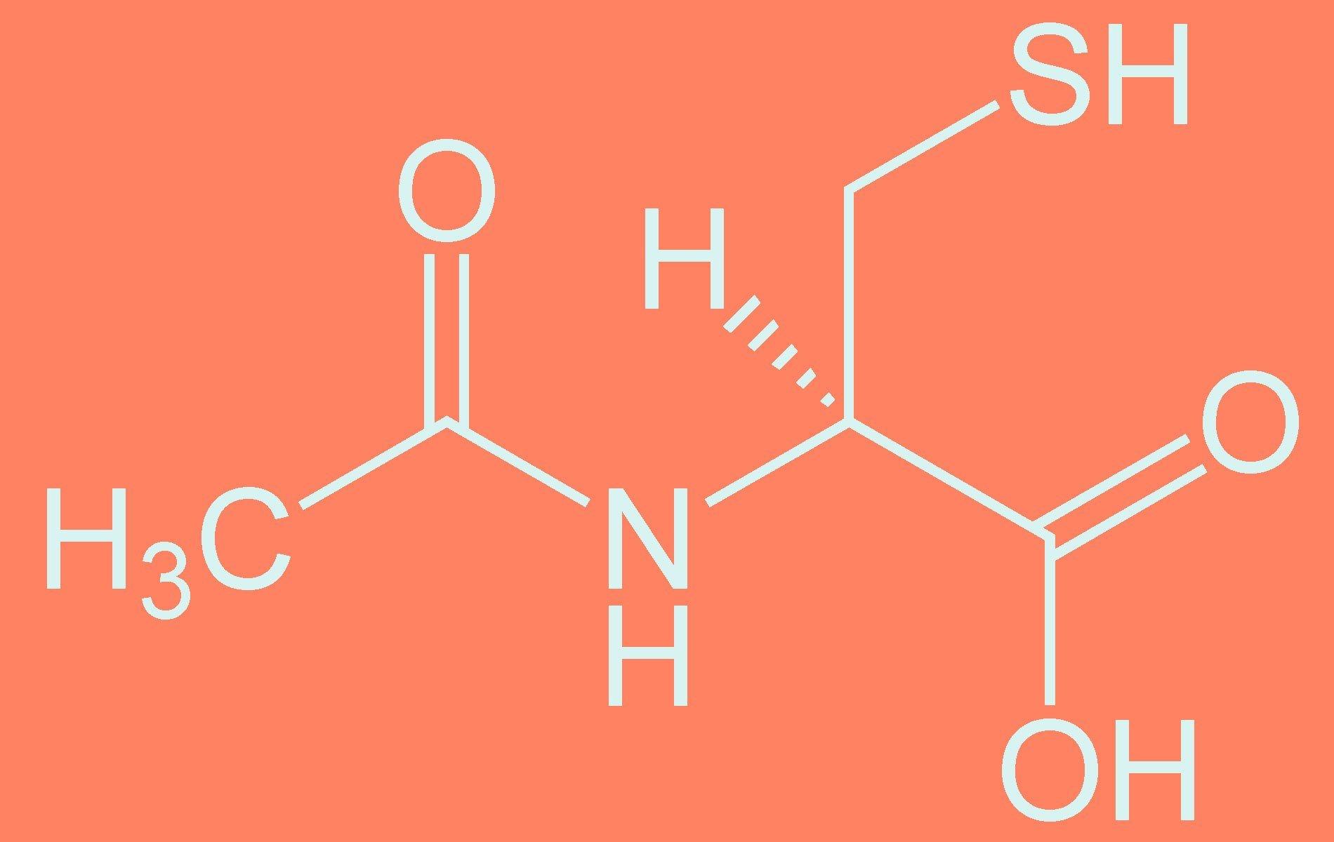 Решающая роль N-ацетилцистеина в профилактике и лечении COVID-19