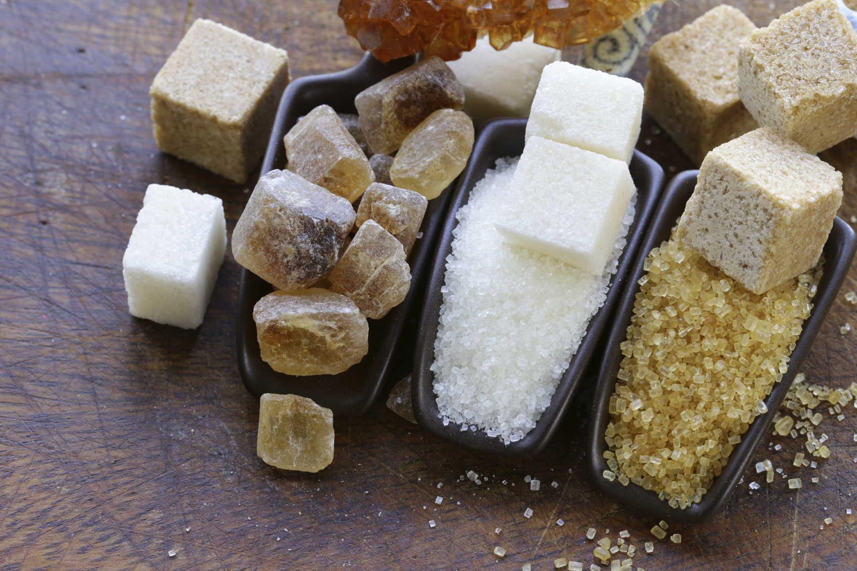 Раскрыты секреты сахарно промышленности