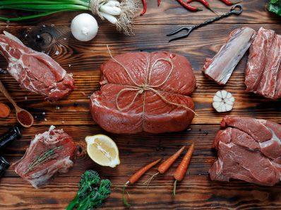 Как Правильно Выбрать Полезное Мясо