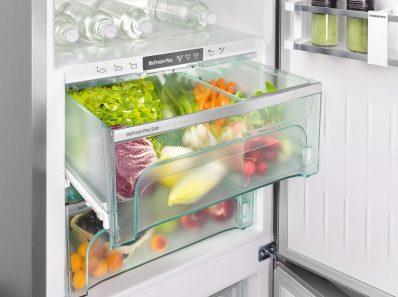 Где Хранить Продукты В Холодильнике