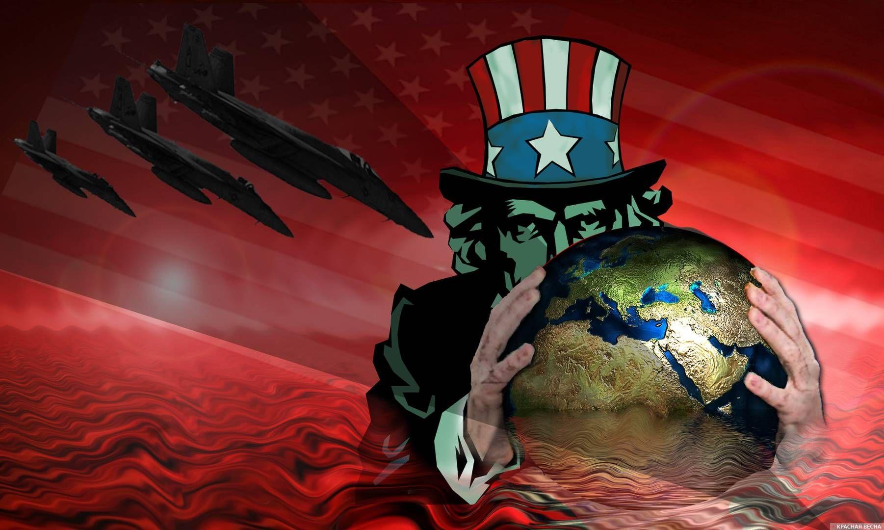 Новый мировой порядок готов расшифровать ваш мозг