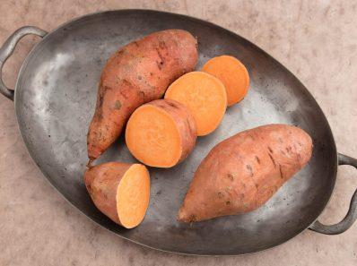 Сладкий картофель (батат): вкусное лакомство для здоровья