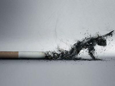 Рак легких: 5 факторов риска, помимо курения