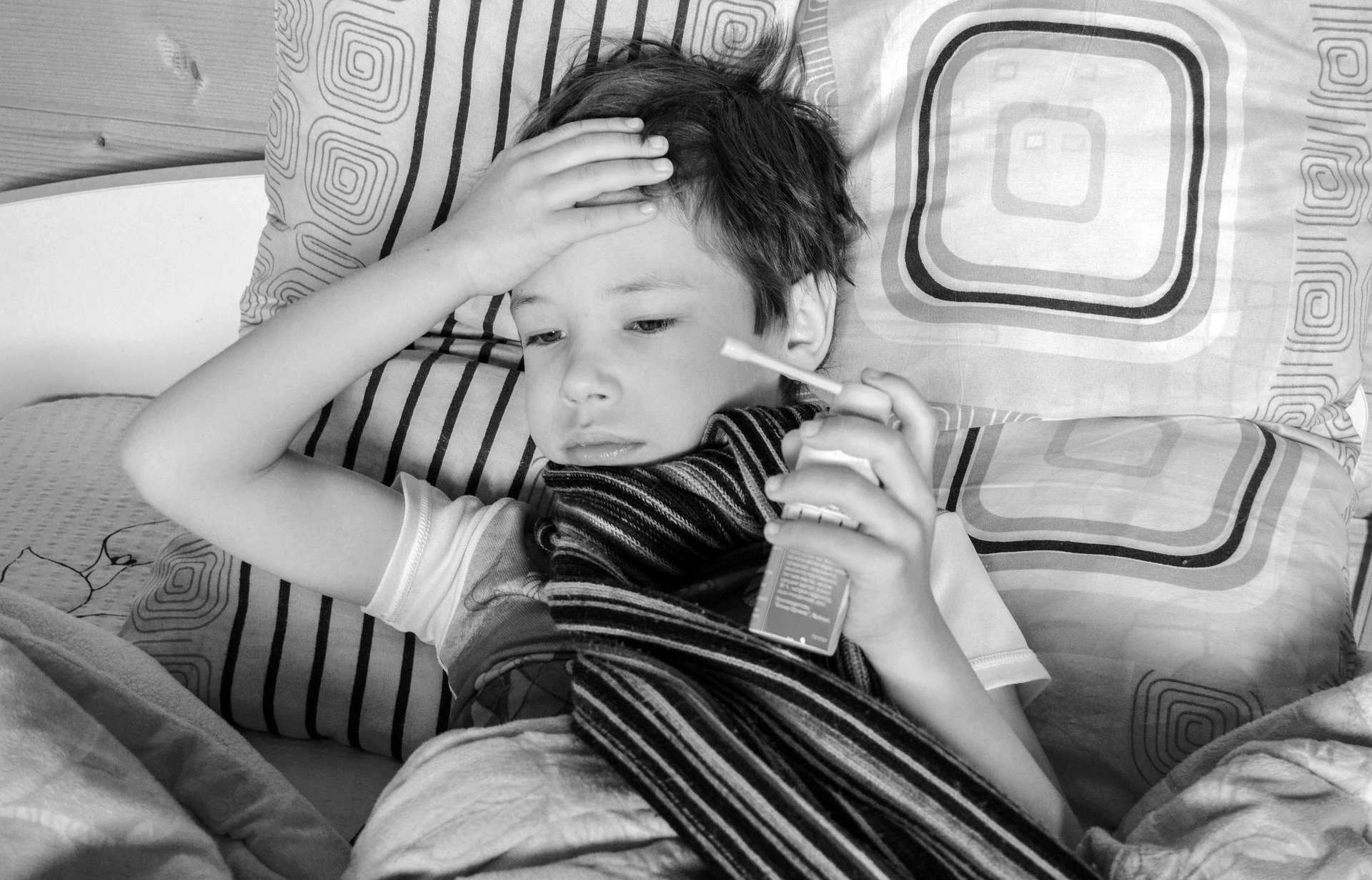 1 тревожная причина, по которой некоторые люди умирают от гриппа