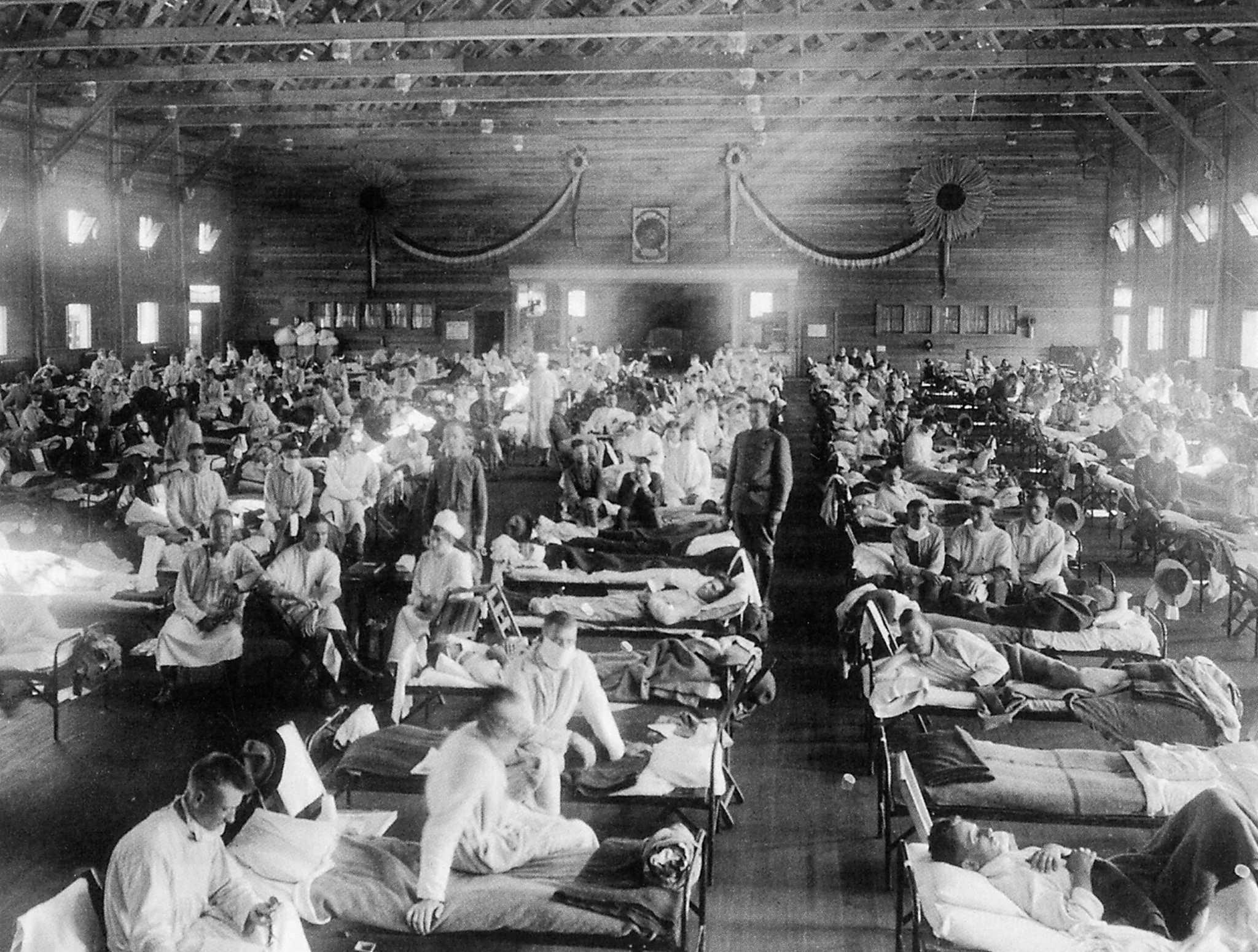 Как пандемия изменила наш мир