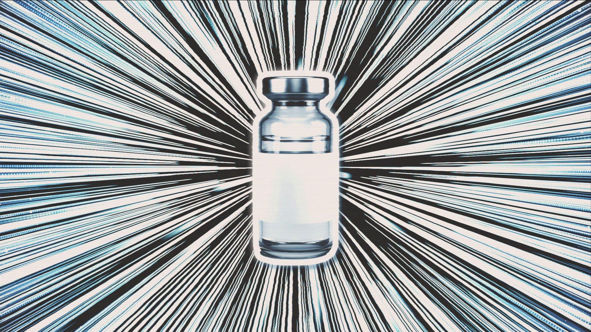 План Джонса Хопкинса по вакцинации лиц с психическими отклонениями и этнических меньшинств