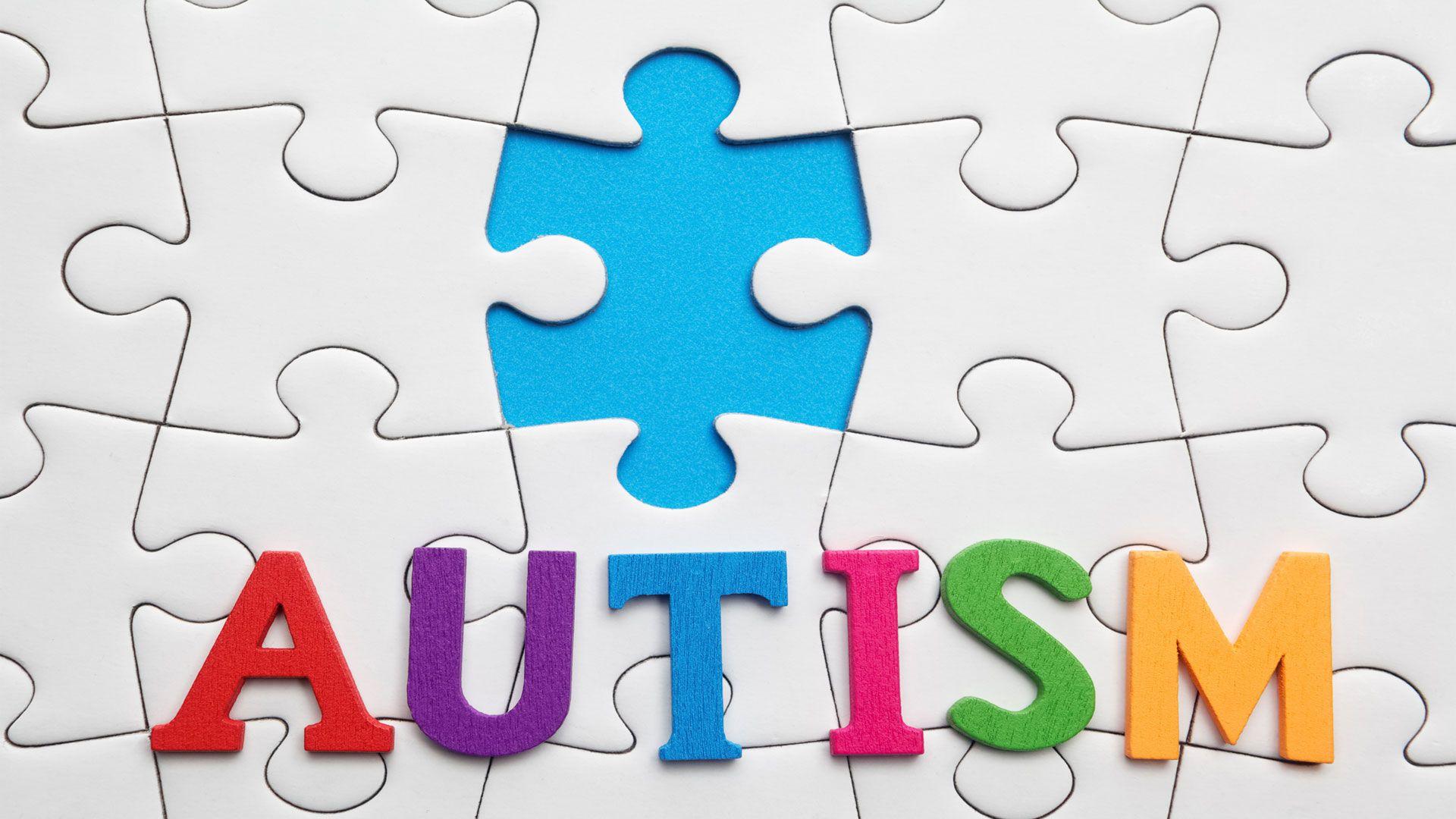 Аутизм - все об этом коварном заболевании