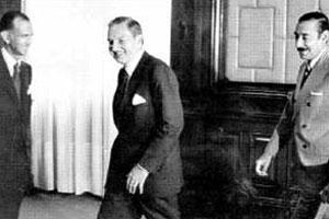 Martinez De Hoz Rockefeller Videla